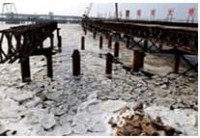 胶州湾女姑山跨海大桥